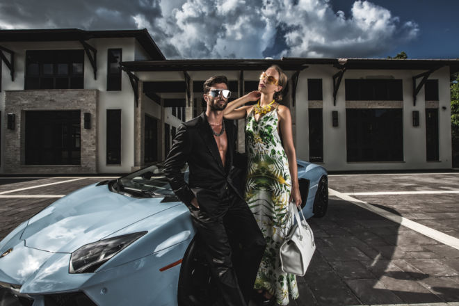 top fashion photographers in nyc