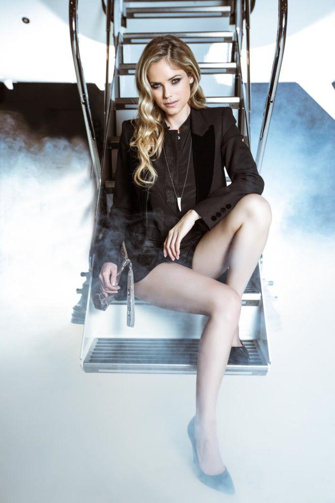 g6 jet fashion editorial