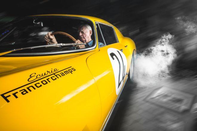 automotive photographer